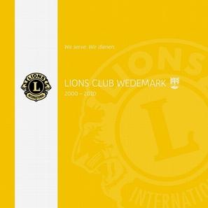 10-Jahre-Lions-Umschlag