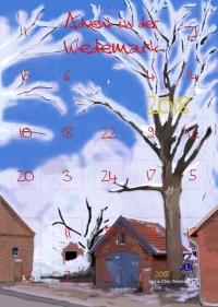 Lions Club Wedemark Adventskalender 2018