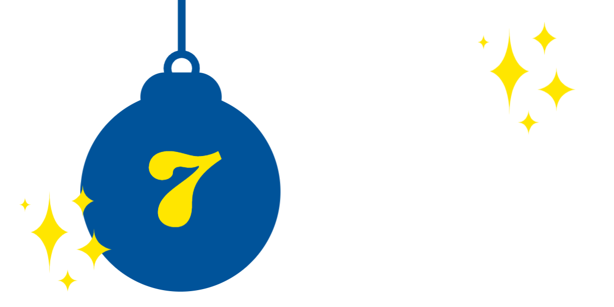 07. Dezember: Gewinnnummern