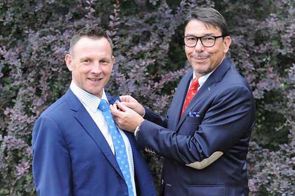 Lions Club Wedemark mit neuer Spitze